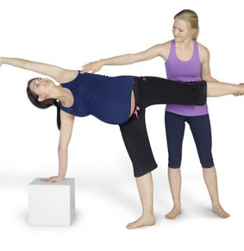 Йога для беременных у сертифицированных преподавателей.