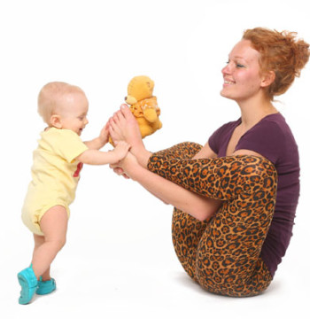 Занятия для мамы и малыша – JoyKid  в Костроме!