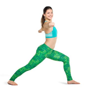 С 01 апреля йога для начинающих по вторникам и четвергам в 20-00.