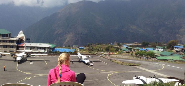 Возвращение домой (Универсальная Йога и буддистские практики. Непал)