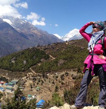 Последний день, перелет и переход. (Универсальная Йога и буддистские практики. Непал)