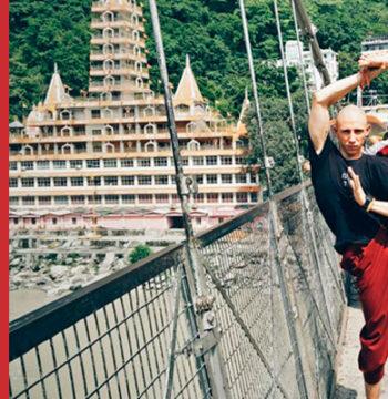 Универсальная Мандала Йога и медитация с Глебом Мазаевым. 07-08 ноября