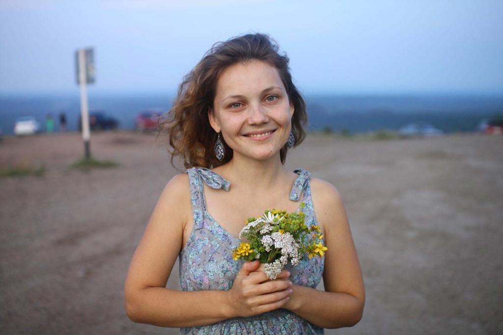 Анастасия Перцева