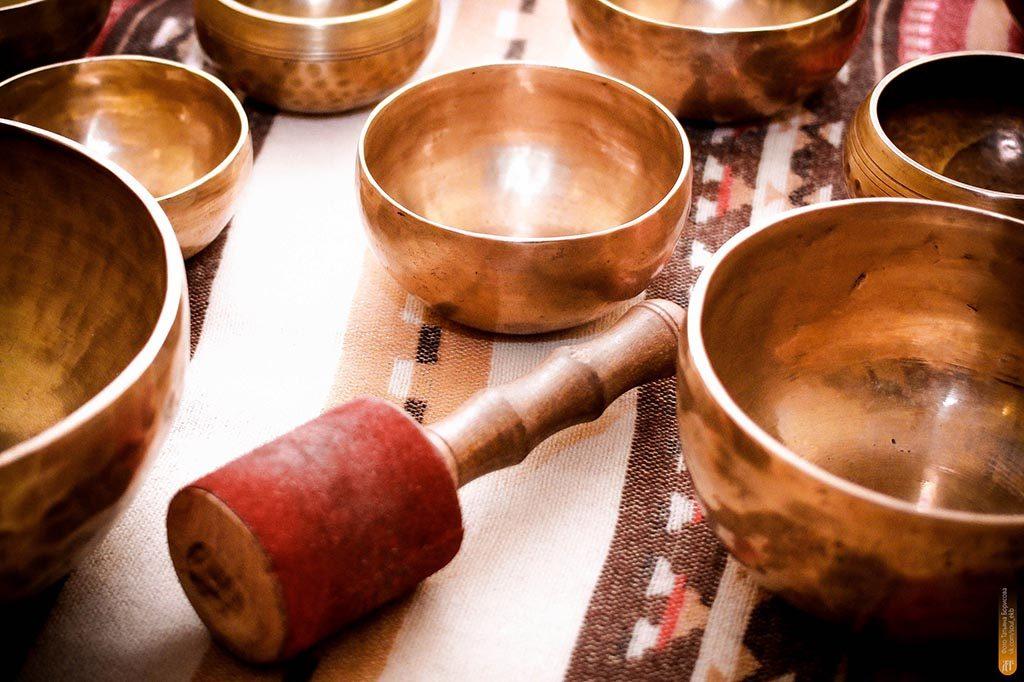 концерт-медитация группы Sätt в Костроме
